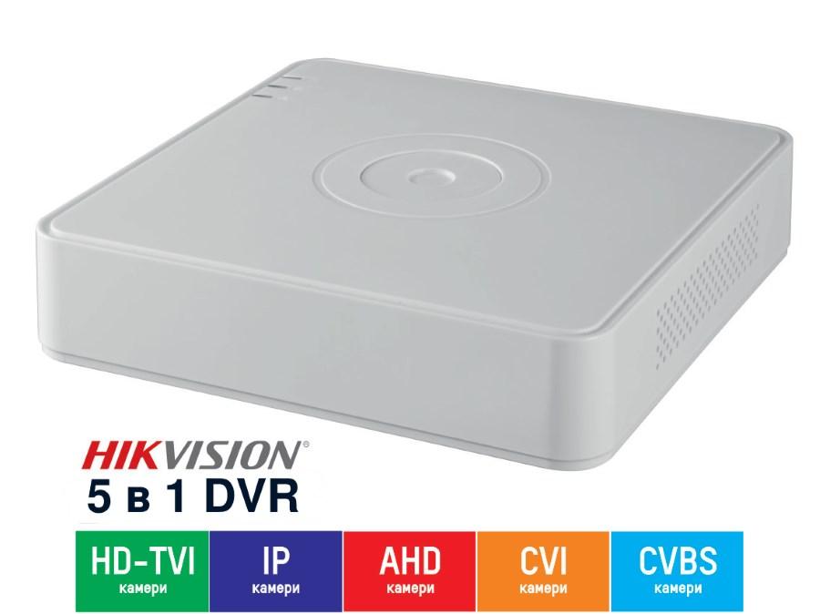 Нови допълнения при рекордерите от серията Turbo HD 4.0 предоставят повече възможности за изграждане на гъвкави решения за видеонаблюдение